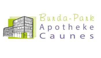 Burda-Park Apotheke Caunes