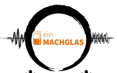 Interview mit Einmachglas